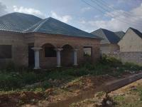 Carcass 3 Bedroom Bungalow With Space For Boys Qtrs , , Wumba, Abuja, 3 Bedroom, 4 Toilets, 4 Baths House For Sale
