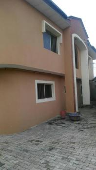 a Duplex of Eight Bedrooms and Two Bedrooms Bq, Oshokoti, Off Oke Ijebu, Benin-ilesha Road, Akure, Ondo, Detached Duplex for Sale