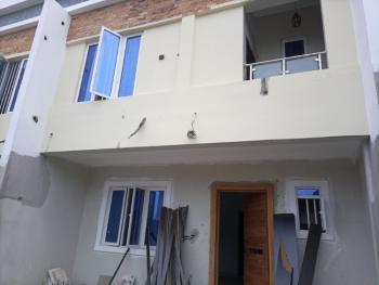 Luxury 4 Bedrooms Duplex, Hopeville Estate Aruna Bus-stop, Sangotedo, Ajah, Lagos, Semi-detached Duplex for Rent