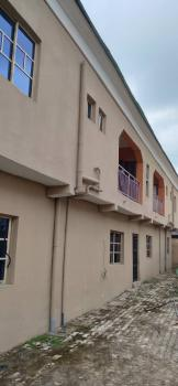 a Newly Built 2 Bedroomflat with Modern Facilities, Mende, Maryland, Lagos, Flat for Rent