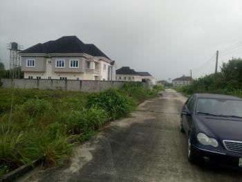 900sqm Land with C of O, Beachwood Estate, Bogije, Ibeju Lekki, Lagos, Residential Land for Sale