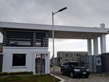 Exclusive Residential Land, Hampton Lake Estate By Chevron Alternative Route, Ikota, Lekki, Lagos, Residential Land for Sale