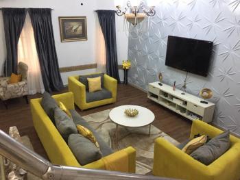 Luxury 2 Bedroom Apartment, Ikota Estate, Lekki Phase 1, Lekki, Lagos, Terraced Duplex Short Let