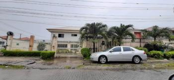 1000sqm Land with Twin Duplex, Off Fola Osibo Street, Lekki Phase 1, Lekki, Lagos, Residential Land for Sale