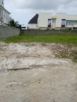Prime 400sqm Plot with State Title, Off 2nd Avenue Street, Banana Island, Ikoyi, Lagos, Residential Land for Sale