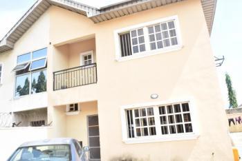 Clean and Nicely Finished 3 Bedroom Terrace Duplex, Royalty Road, Ikota Villa Estate, Ikota, Lekki, Lagos, Terraced Duplex for Rent