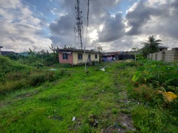 Fully Fenced and Dry Land Measuring 650 Square Meters, United Estate, Sangotedo, Ajah, Lagos, Mixed-use Land for Sale