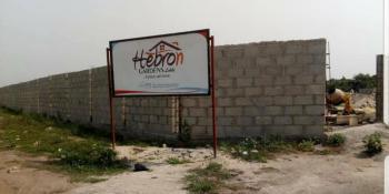 Dry Plots of  Land, Eluju, Ibeju Lekki, Lagos, Residential Land for Sale