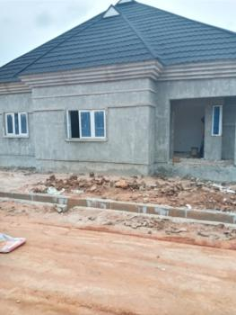 Three Bedrooms Fully Detached Bungalows with 2 Years Payment Plan, Mowe Town, Ogun, Detached Bungalow for Sale