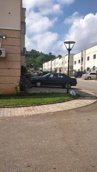 a 3 Bedroom Flat, Brains and Hammers Estate, Life Camp, Abuja, Block of Flats for Sale