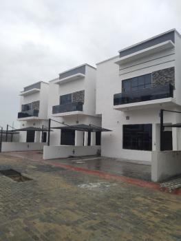 Luxury 4 Bedroom Fully Detached Duplex, Ikota Villa Estate By Mega Chicken, Ikota, Lekki, Lagos, Detached Duplex for Sale