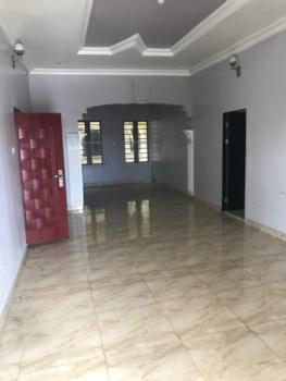 Very Clean, Sharp Two Bedrooms, Addo Road, Ado, Ajah, Lagos, Flat for Rent