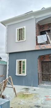 Newly Built 2 Bedrooms Flat, L&k Owode Addo Road, Ado, Ajah, Lagos, Flat for Rent