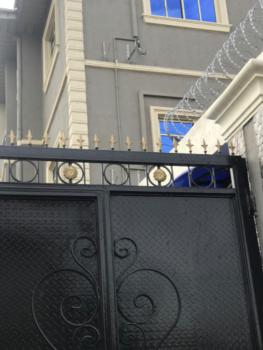 Newly Built Sharp Specious 2 Bedrooms, Remilek Estate, Badore, Ajah, Lagos, Flat for Rent