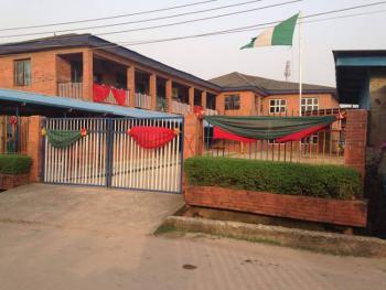 a Standard and Functional School Sitting on 4,000sqm, Akoka, Yaba, Lagos, School for Sale