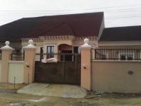 3 Bedroom Bungalow in Abraham Adesanya Estate, Abraham Adesanya Estate, Abraham Adesanya Estate, Ajah, Lagos, Semi-detached Bungalow for Sale
