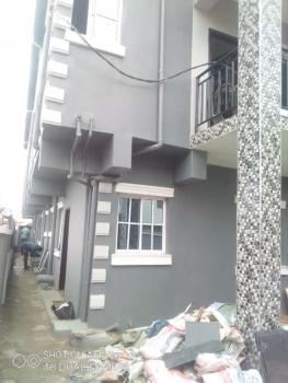Luxury Newly Built 2 Bedroom Flat, Off Ayetoro Street, Aguda, Surulere, Lagos, Flat for Rent