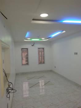 Newly Built 3 Bedroom Flat with Modern Fittings, Anthony, Maryland, Lagos, Flat for Rent