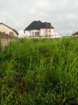 Fenced 500 Square Meters of Land, Right Hand Side of Parkview Estate, Parkview, Ikoyi, Lagos, Residential Land for Sale