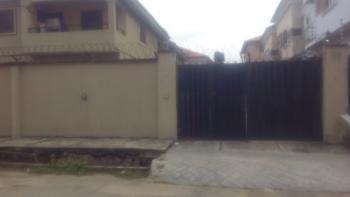 Storey Block 4-units 3 Bedroom Flats + 2 Bedroom  Bungalow on 700sqm Land (c of O), Maple Wood Estate, Old Abeokuta Motor Road, Agege, Lagos, Block of Flats for Sale