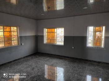 Decent & Spacious 2 Bedroom Flat ( Upstairs), Yaba, Lagos, Flat for Rent