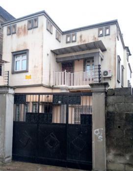 4 Bedroom Duplex, Ologolo Road J, Ologolo, Lekki, Lagos, Semi-detached Duplex for Rent