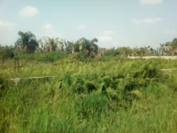 4 Plots of Land, Well Concrete Fenced, Awoyaya, Ibeju Lekki, Lagos, Mixed-use Land for Sale
