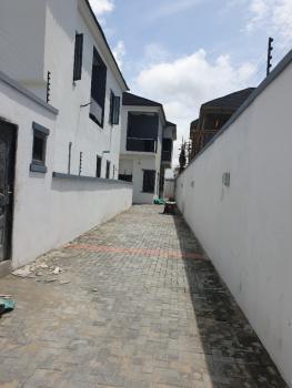 Awoof-luxury 4 Bedrooms Semi Detached Duplex with Bq, Idado, Lekki, Lagos, Semi-detached Duplex for Sale
