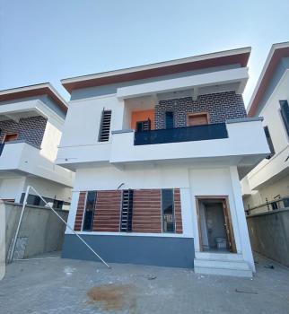 5 Bedroom Detached Duplex, Chevy View Estate, Chevron Drive, Lekki Phase 2, Lekki, Lagos, Detached Duplex for Sale