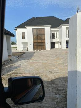 Luxurious 7 Bedrooms Duplex in Highbrow Area, Palm Drive, Yenagoa, Bayelsa, Detached Duplex for Sale