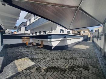 Luxury 4-bedroom Semi-detached Duplex, Chevy View By Chevron, Agungi, Lekki, Lagos, Semi-detached Duplex for Rent