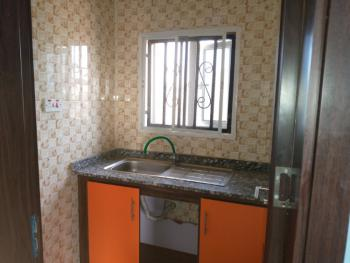 Clean Self Contained, Life Camp After Fish Market, Kado, Abuja, Self Contained (single Rooms) for Rent