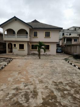 Powerful 5 Bedroom Duplex and Flats in an Estate, Off Estate Bus Stop Lasu Igando Isheri Olofin Road, Isheri Olofin, Alimosho, Lagos, Semi-detached Duplex for Sale