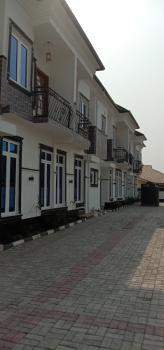 Newly Built 3 Bedroom Terrace, 8, Bola Matanmi Crescent New Orile Maroko Off Mobile Road, Ilaje, Ajah, Lagos, Self Contained (single Rooms) for Rent