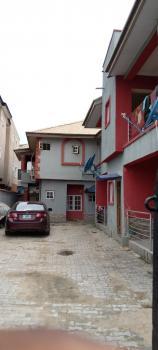 Two Bedroom Flat, Lbs . Beside Lekki Garding Phase Tree, Lekki Free Trade Zone, Lekki, Lagos, Flat for Rent