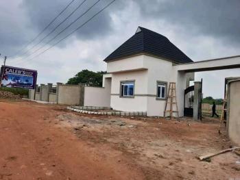 a Plots of Land, Caleb Court Estate, Ibadan, Ido, Ido, Oyo, Residential Land for Sale