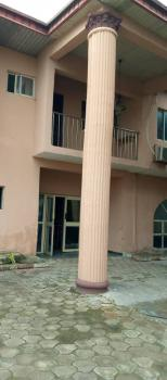 a Decent Roomself Containtained, Ori-oke, Ogudu, Lagos, Self Contained (single Rooms) for Rent