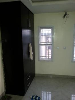 3 Bedroom Flat All Room Ensuit with Guest Toilet, Anthony, Maryland, Lagos, Flat for Rent