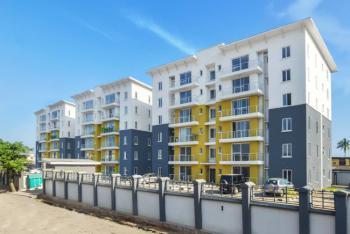 3 Blocks Of 36 Nos 3 Bedroom Apartments On 6 Floors, 3 Bedroom Flat For Sale, Surulere, Lagos
