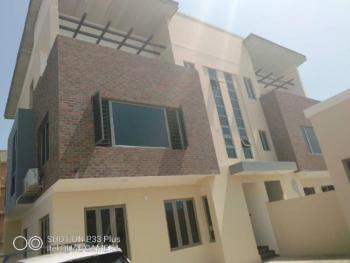 Lovely Brand New 4 Bedrooms Fully Detached Duplex, Oniru, Victoria Island (vi), Lagos, Detached Duplex for Sale
