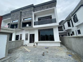 Newly 4 Bedroom Semi Detached Duplex, Ikota Villa Estate, Lekki, Lagos, Semi-detached Duplex for Sale