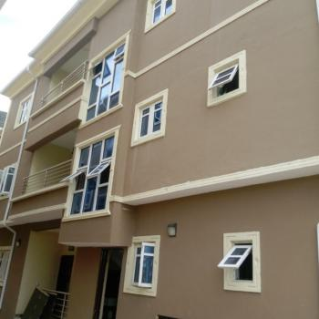 Standard Miniflat, Skye View Estate, Ogombo, Ajah, Lagos, Mini Flat for Rent