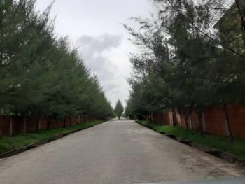 800sqm  Land, Lekky County Homes  in Megamoud Estate, Ikota, Lekki, Lagos, Residential Land for Sale