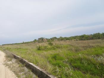 Residential C of O  Water Front Land, Residential Zone, Banana Island, Ikoyi, Lagos, Residential Land for Sale