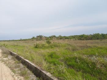 C of O Land, Residential Zone P, Banana Island, Ikoyi, Lagos, Residential Land for Sale