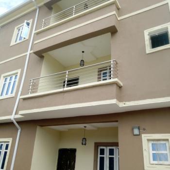 Two Bedroom Apartment, Grace Estate, Ogombo, Ajah, Lagos, Flat for Rent