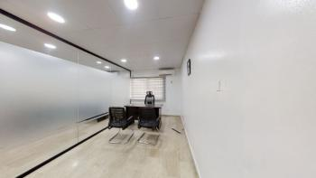 Fully Furnished and Serviced Luxury Offices, 1b Etim Inyang Crescent, Victoria Island (vi), Lagos, Office Space for Rent