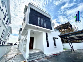Brand New 5 Bedrooms +1 Bq Fully Detached Duplex, Pinnoch Beach Estate, Osapa, Lekki, Lagos, Detached Duplex for Sale