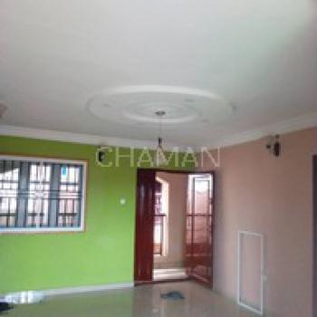 2 Bedroom Flat, All Rooms Ensuite, Private Estate, Berger, Arepo, Ogun, Flat for Rent