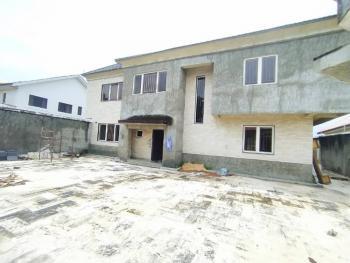 Lovely Brand New 4 Bedroom Semi Detached Duplex, Lekki Phase 1, Lekki, Lagos, Semi-detached Duplex for Rent